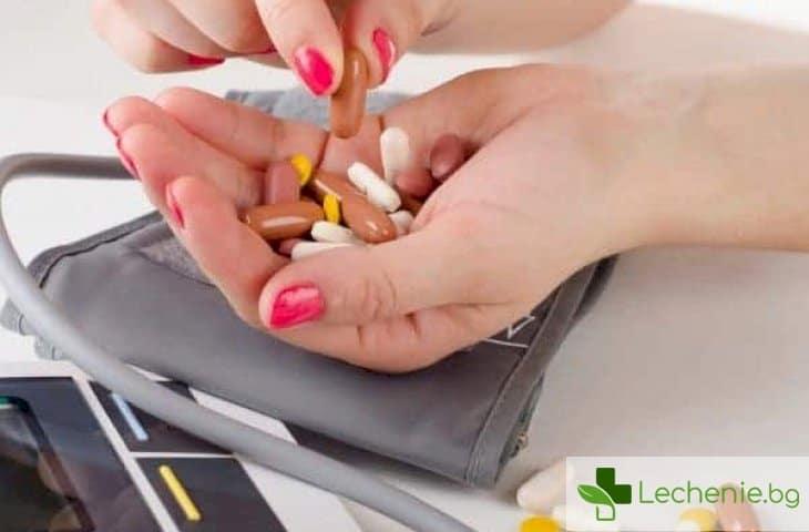 Полипрагмазия - бич в обществото на достъпните лекарства