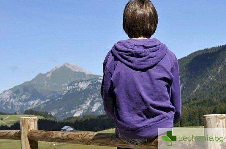 Топ 5 причини за преждевременен пубертет