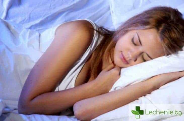 Ето как незасъзнателно позата за сън се променя в зависимост от заболяването