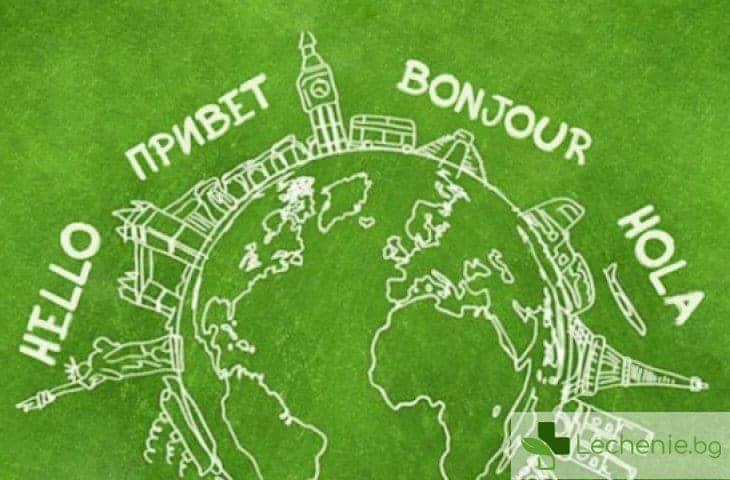 7 правила за изучаване на чужди езици в рекордно кратки срокове