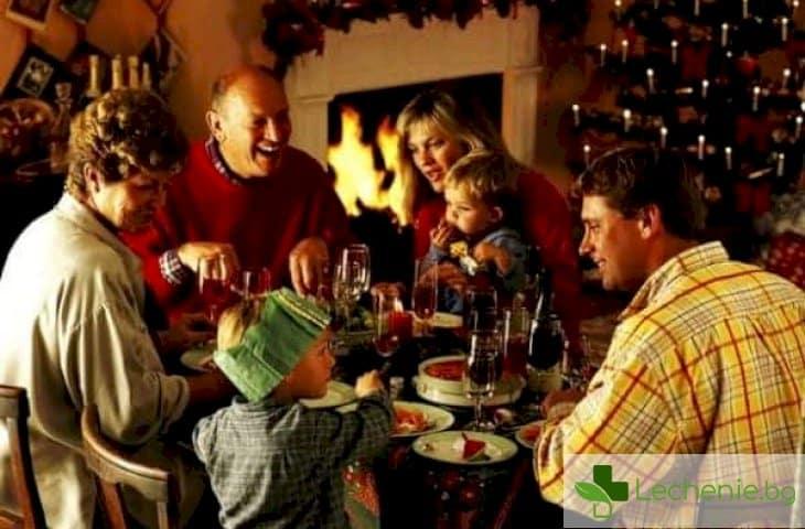 Как новогодишните празници се отразяват на психиката и физическото здраве