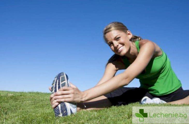 Докторът предписа: топ 5 най-полезни упражнения за жени в предменопауза