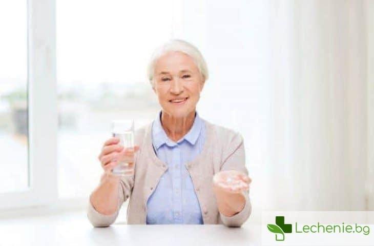 Лекарства за профилактика на инсулт - предписания