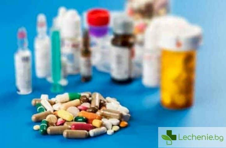 7 смъртоносни лекарствени съчетания
