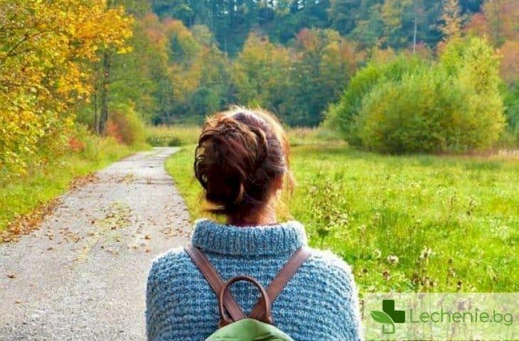 Фобия от самота - причини и как да се справим