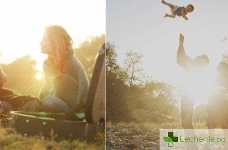 10 причини да прекарвате летните уикенди сред природата