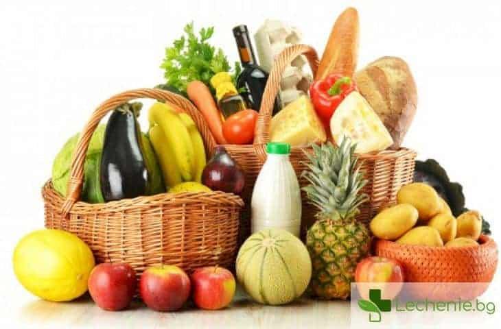 Как да удължавате срока на годност на хранителните продукти