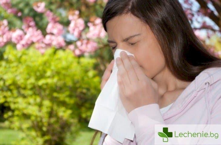 От кои болести да се пазим през пролетта?