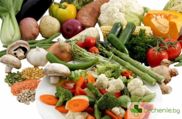 Топ 5 на храните, предпазващи от рак