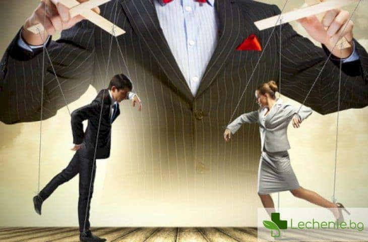 Как да разберете, че вашият шеф е психопат