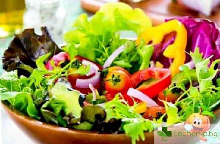 Хранителен режим при псориазис
