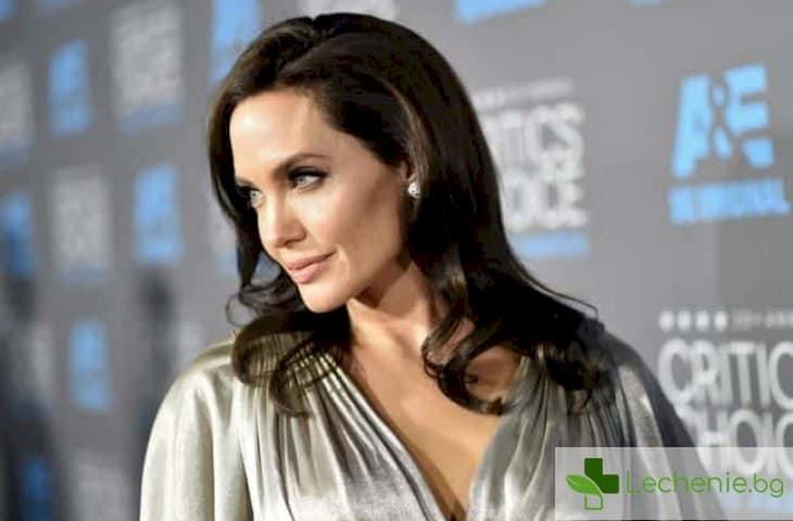 Радикална профилактика на рака - опитът на Анджелина Джоли