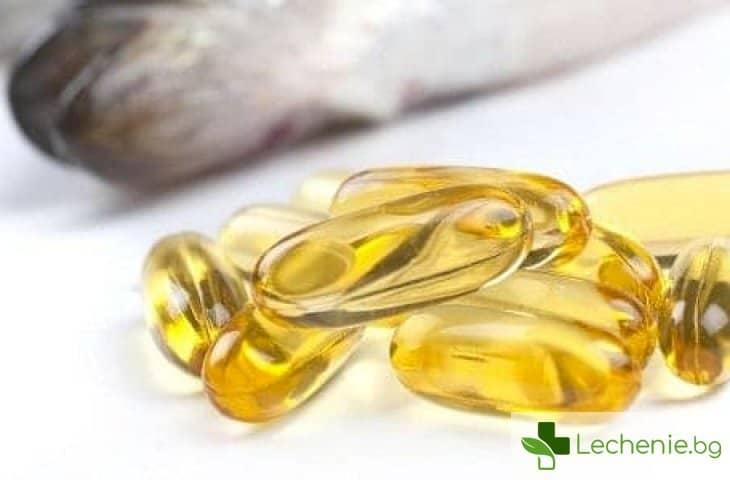 Защо ракът на простатата вече ще се лекува с рибено масло