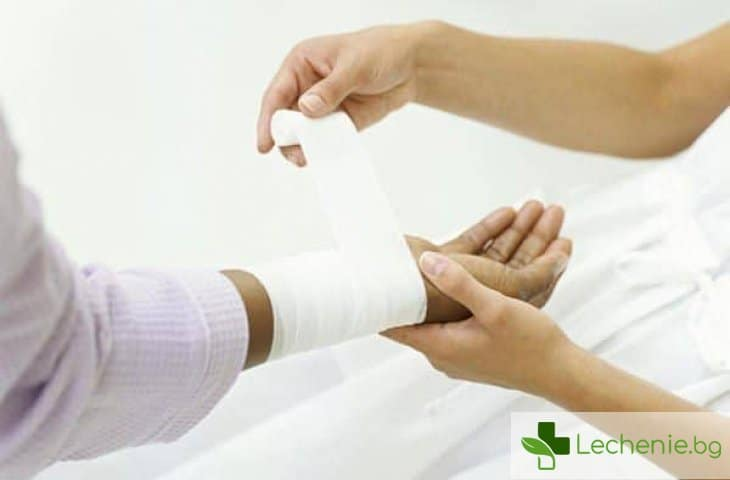 Бавно зарастващи рани - какво препятства бързата регенерация на кожата