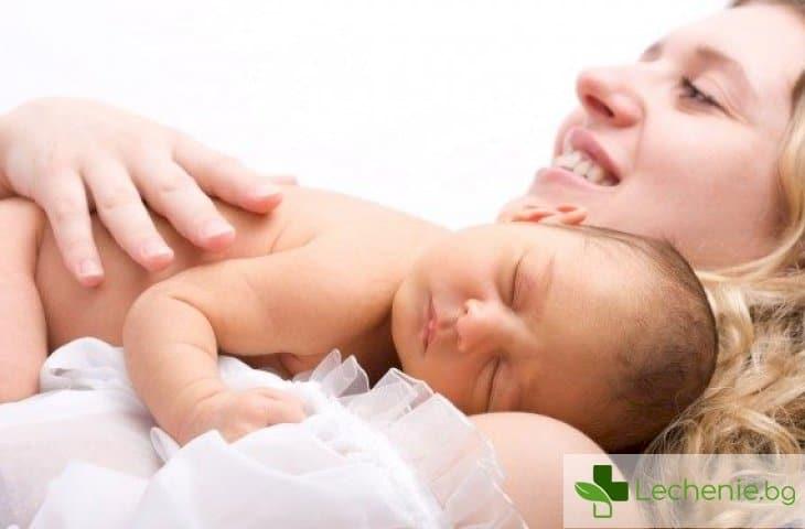 Съвременната медицина ще лиши жените от възможността да раждат по естествен път