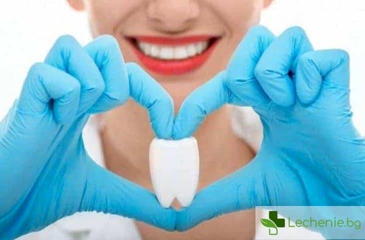 Защо зъбите се развалят след раждане - заблуди и реалност