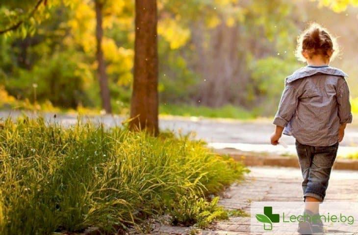 Предпазват ли разходките на чист въздух децата от късогледство