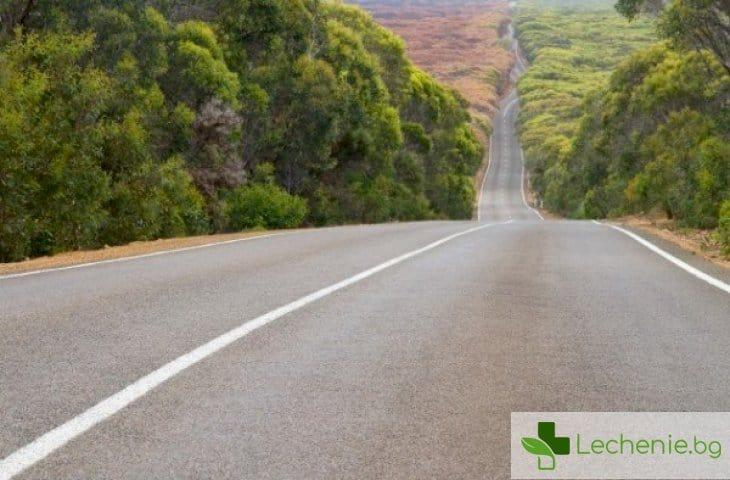 5 предимства на бягането на дълги дистанции