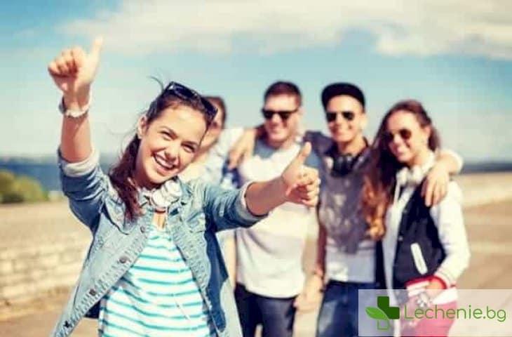 Как да съхраните младостта си - 10 лесни начина