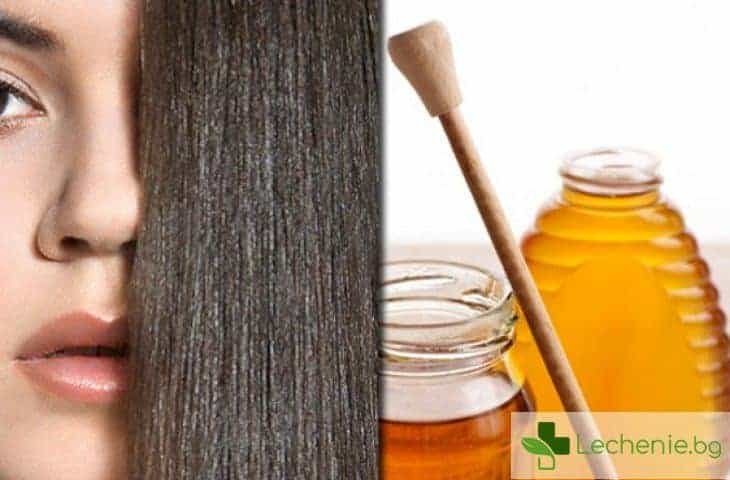 Рициново масло - ще направи истинско чудо с косата ви