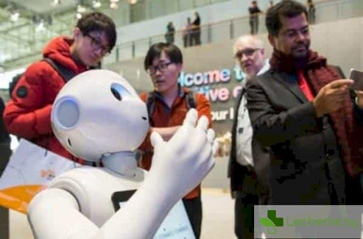 Ето с какво ни заплашват самообучаващите се роботи