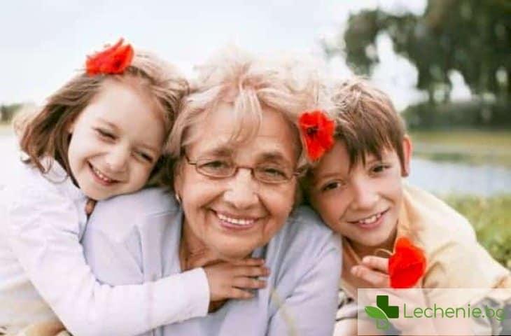 Бабино възпитание - как да не се превърнете в родители на собствените си внуци