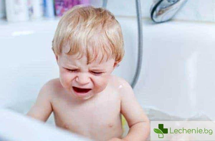 Защо детето може да се страхува от родителите си