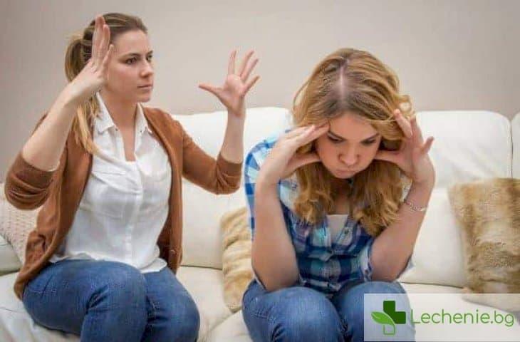 """4 признака, че сте """"токсичен"""" родител"""