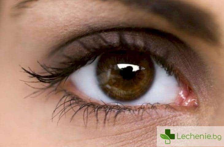 Възпаление на роговицата или кератит - симптоми и лечение