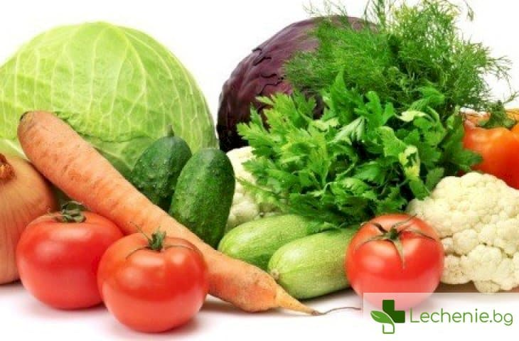 5 начина да запазим свежи плодовете и зеленчуците възможно най-дълго