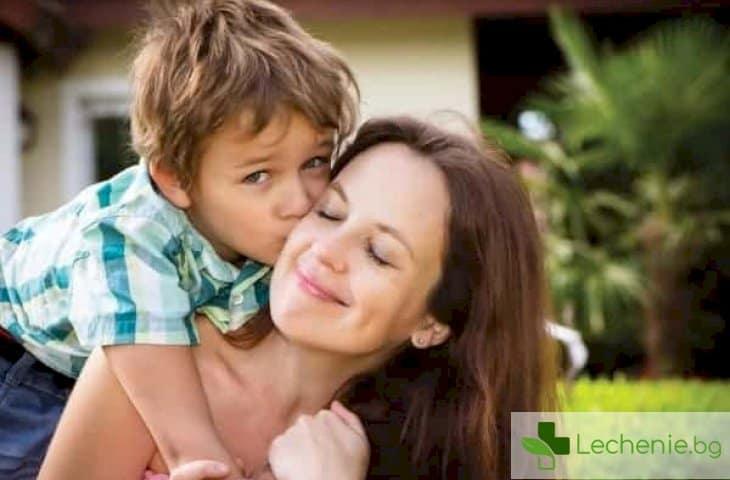 Самооценка на детето - защо е толкова важна