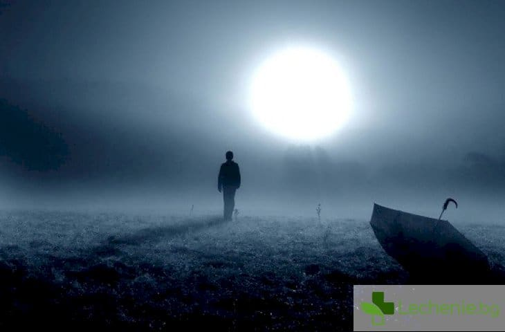Защо самотата е толкова опасна за здравето, колкото и затлъстяването