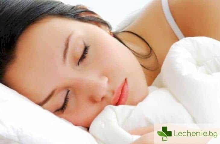 15 страшни факти за съня