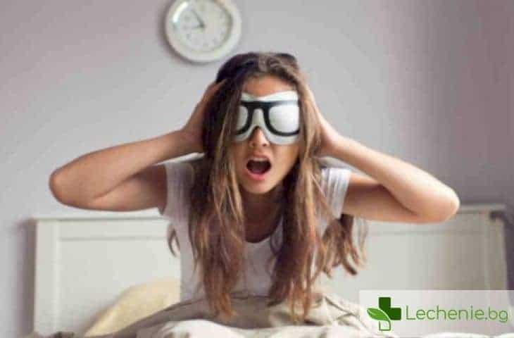 7 грешки, които допускате по време на сън