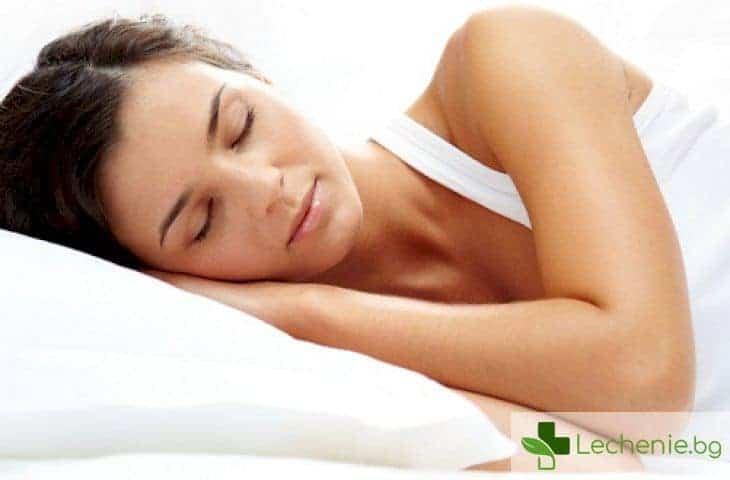 Какви храни могат да се консумират преди сън