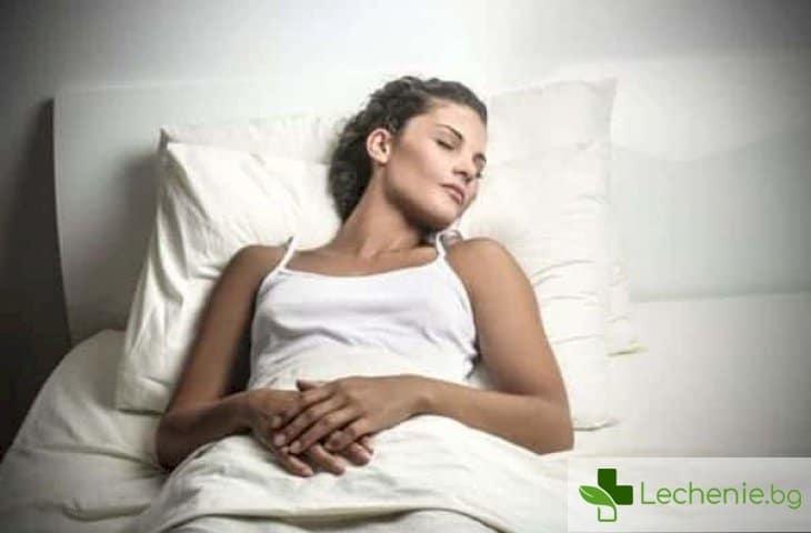 Нощни бдения - какво представлява сегментацията на съня