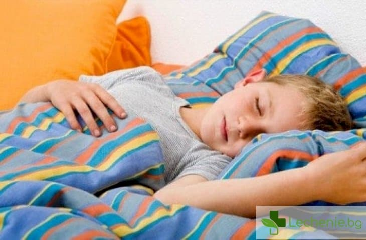 Какви са последствията от наличието на смартфони и телевизори в спалнята на децата
