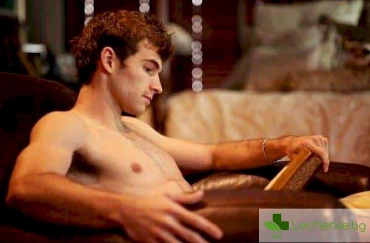 Сапиосексуалност - защо жените по природа са програмирани да търсят умни, а не красиви мъже