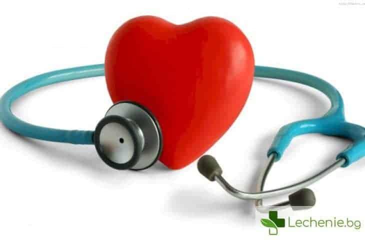 Ето защо слабите хора най-често умират от сърдечен пристъп