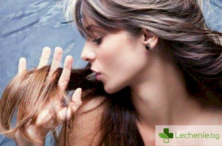 Как да се грижите за косата при хладно и студено време - 7 скъпоценни съвета