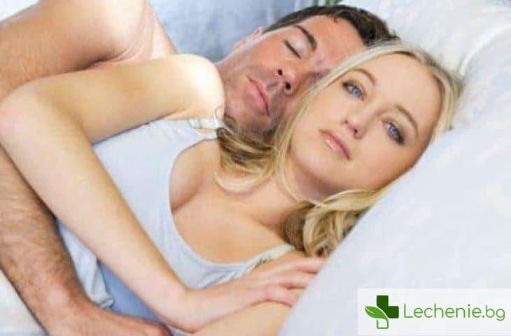 """5 мита за секса - мъжете мислят за """"това"""" по 19 пъти дневно"""