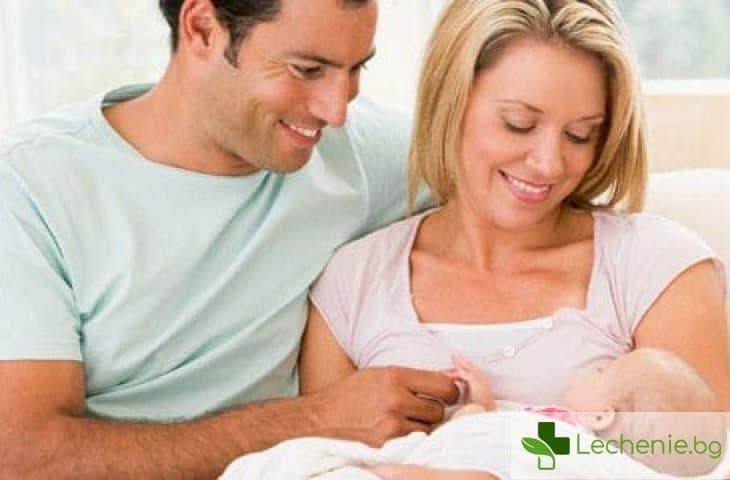 7 неща, които трябва да знаете за секса след раждане