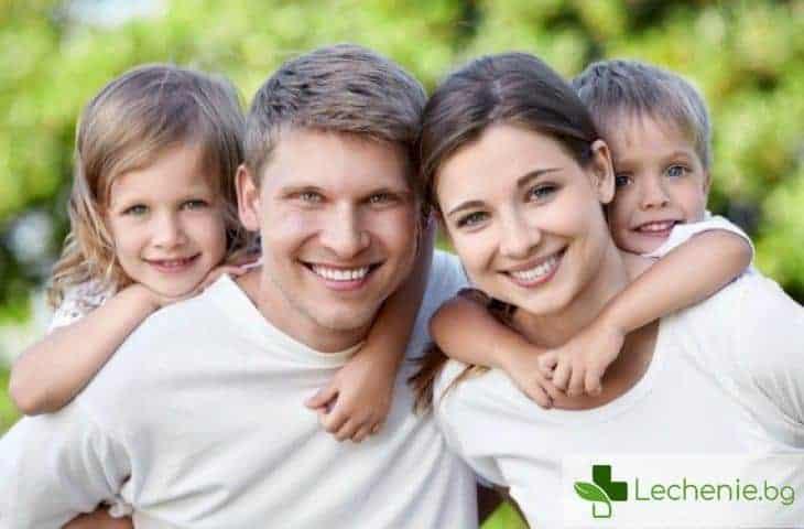 5 неща, които няма да видите в щастливите семейства