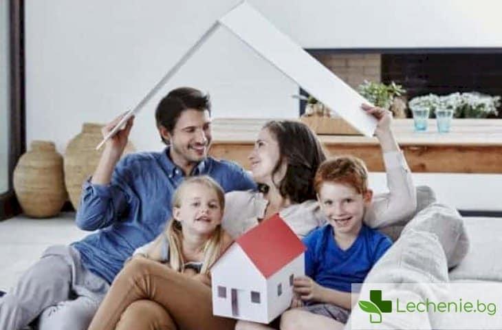 Топ 5 разрушителни за семейството шаблона, наложени от обществото