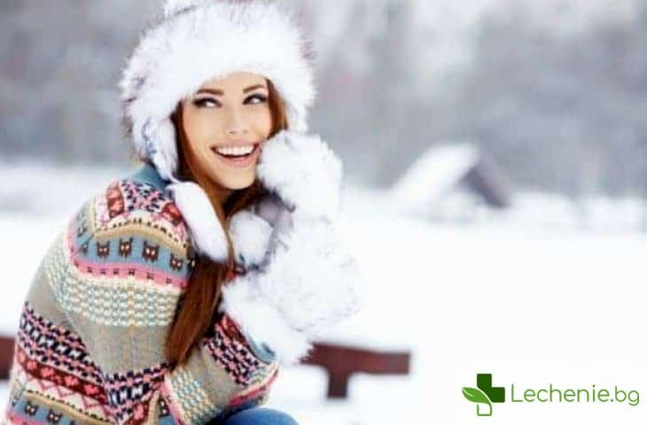 Топ 3 причини защо носенето на шапка при студено време е задължително
