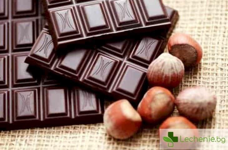 Топ 5 на най-полезните сладки храни