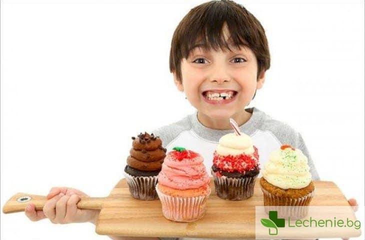 Шоколад може, но без газирано - защо НЕ трябва да лишаваме детето от сладко