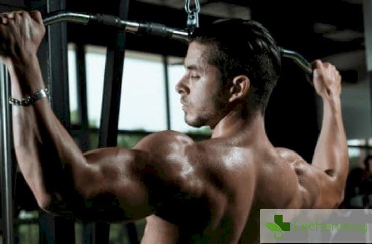 6 причини защо всеки мъж е длъжен да вдига тежести