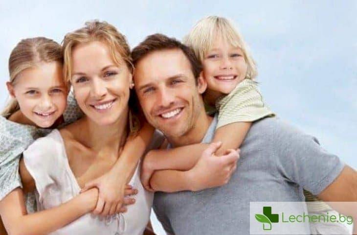 Хормон на щастието - как окситоцинът влияе на здравето, щастието и благосъстоянието на човека