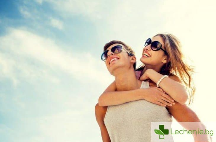 Топ 10 тайни на семейното щастие